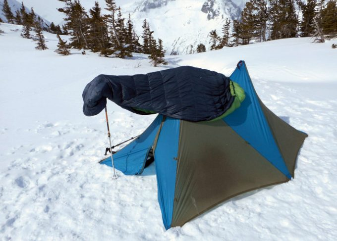 Best 4-Season Camping Tent: Camping All Year Round