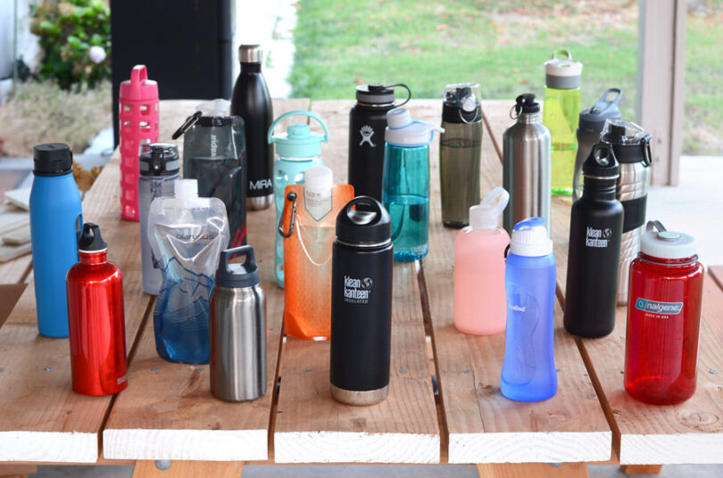 Best Water Bottle: Prices, Top Products for the Money ...
