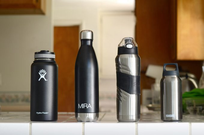 Best Water Bottle: Learning to Stay Hydrated