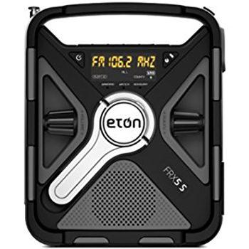 Eton FRX5 radio