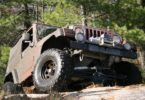 4wd Vehicle Toy 4x4 Vehicles Jeep Rock