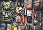 get ready for backpacking