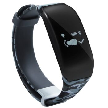 hEART BRACELET SWIMMING FITNESS TRACKER