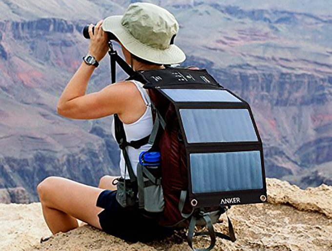 Best Portable Solar Panels: Free Energy Where Ever You Go
