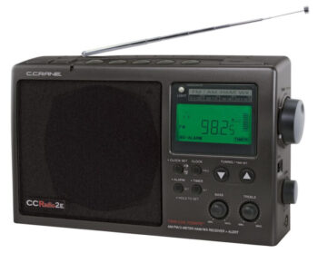 C. Crane CCRadio-2E Enhanced