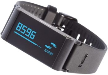 Withings Pulse O2 Activity Watch