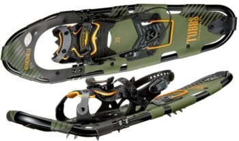 Tubbs Snowshoes Mountaineer