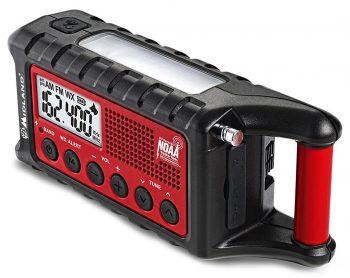 MIDLAND RADIO ER310