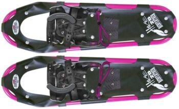 RedFeather Women's HIKE Recreational Series Snowshoes