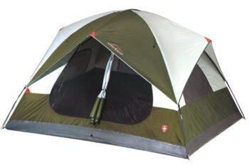 Suisse Sport Mammoth Tent