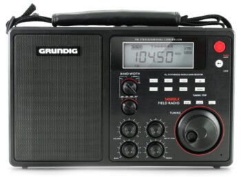Grundig S450DLX Deluxe