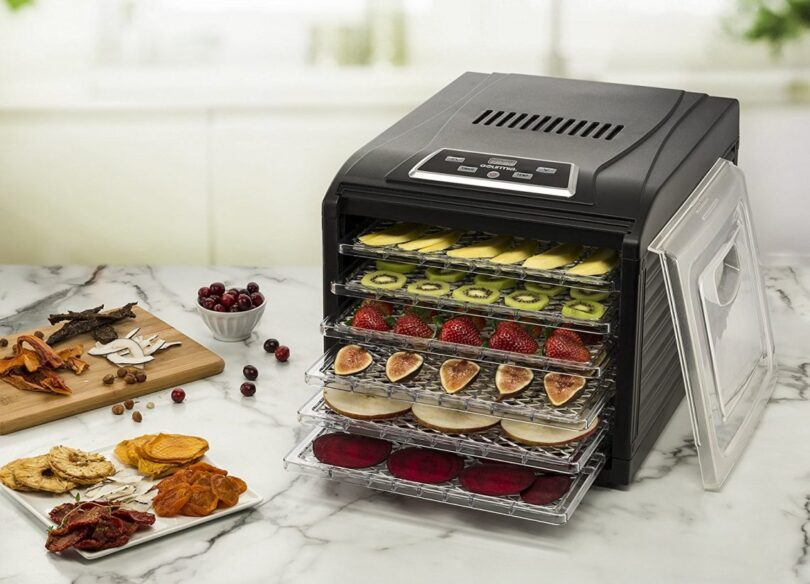 Best Food Dehydrator Reviews On Top Products On The Market