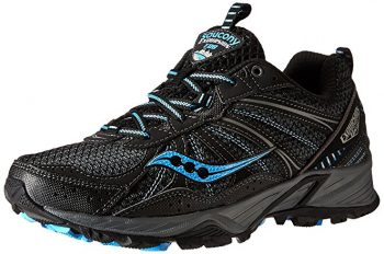 Saucony Women's Excursion TR8 Trail-Running Shoe