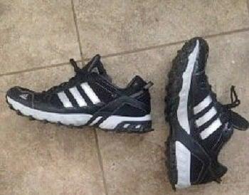 Adidas Performance Men's Thrasher Trail Running Shoe