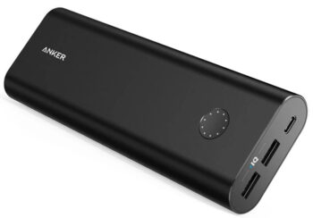 Anker PowerCore + 20100 USB C