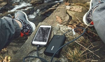Anker Powercore Portable Battery Charger