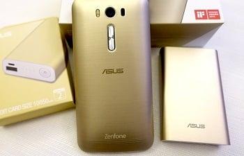 Asus External Battery Pack