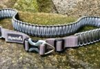 Paracord belt for survival