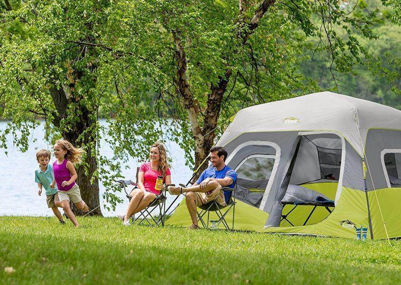 Best-Family-Tents-1-1-810x577 & Best Family Camping Tent: Buying Guide and Expertu0027s Reviews