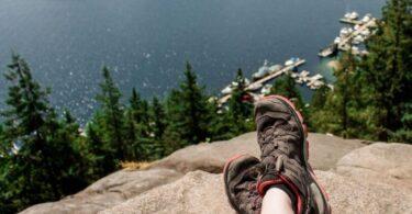Besat Hiking boots
