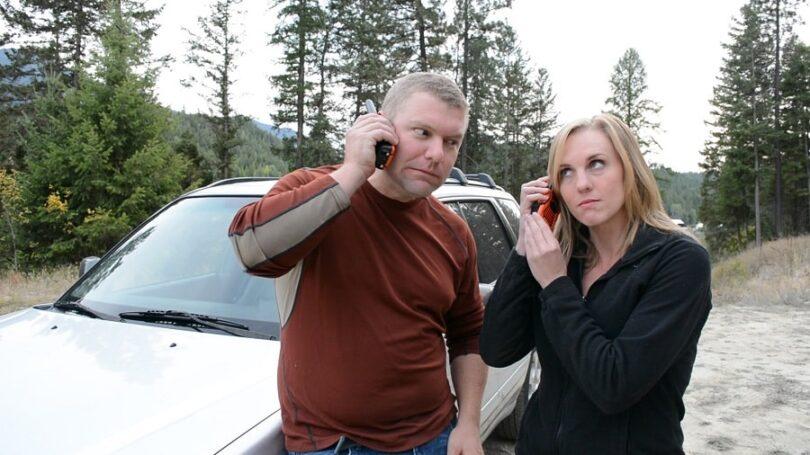 Best walkie talkie for outdoors