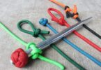 diy paracord knots