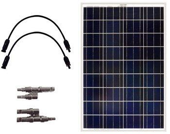 Grape Solar GS-100-EXP