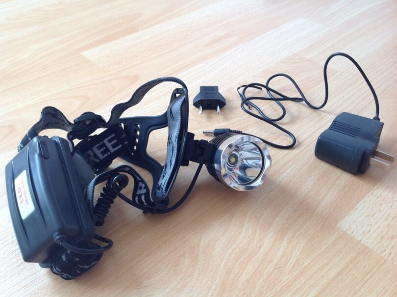 Best Headlamp: Hands-Free Light Where You Need it
