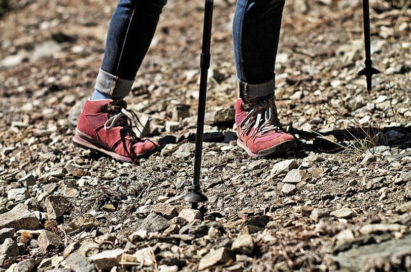 hiking poles for every day use
