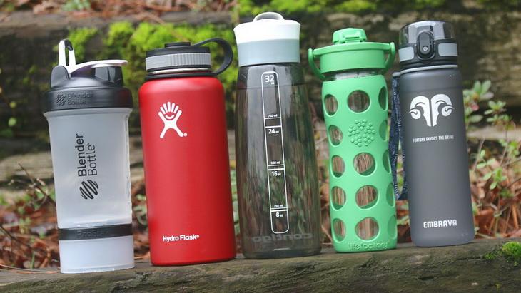 Image of best water bottles