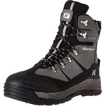 Korkers Footwear