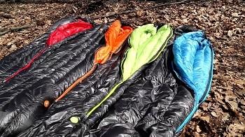 Best Backpacking Sleeping Bag of 2017: Buying Guide ...