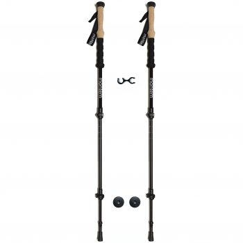 Montem Ultra Strong Hiking Poles
