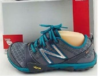 New Balance Women's WT10GG3 Minimus Trail Shoe