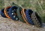 paracord bracelets uses in the wild