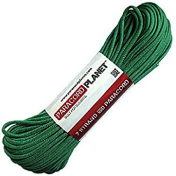 Paracord Planet Type III 550