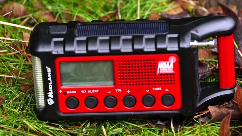 Best Emergency Radio: Staying in Contact