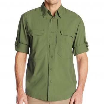 Royal Robbins Men's Expedition Stretc