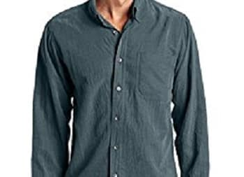 Royal Robbins Men's Expedition Stretch Long Sleeve Top