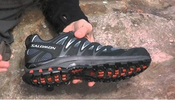 Salomon Men's XA Pro 3D Ultra 2 Trail Running Shoe