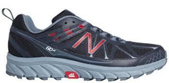 New Balance Men's MT610V4 Trail-Running Shoe