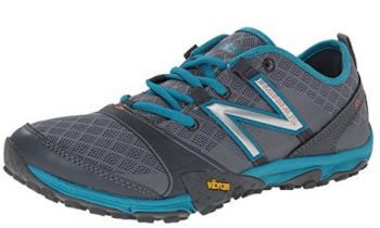 New Balance Women's WT10GG3 Minimus Trail-Running Shoe