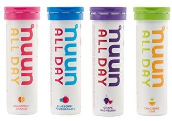 Nuun All Day: Hydration Tablets