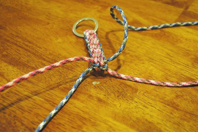 starting your knots