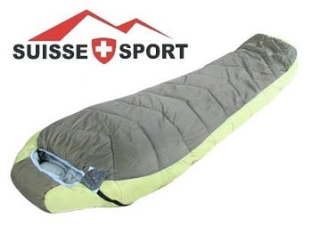 Best Backpacking Sleeping Bag: Buying Guide, Reviews ...