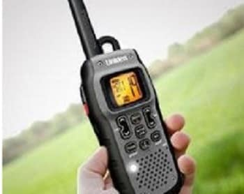 Uniden Submersible 50 Mile FRS GMRS Two-way Radios