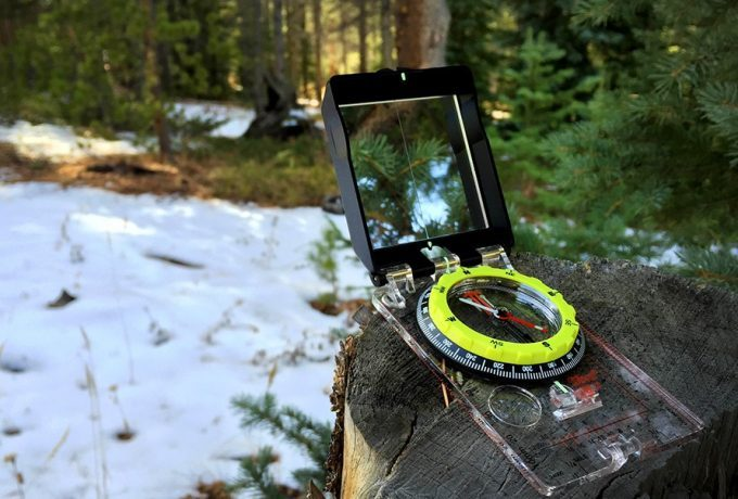 Using-compass-in-nature-680x460