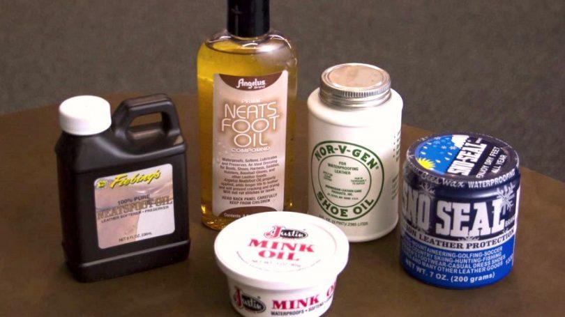 using waterproofing waxes pastes and creams