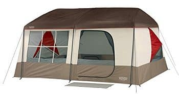 wenzel kodiak tent 9 person