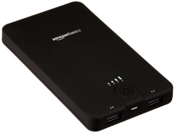 amazonbasics power bank